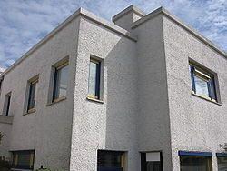 Papaverhof - Berlage