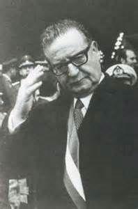 Fotos de Salvador Allende Gossens - Bing Imágenes