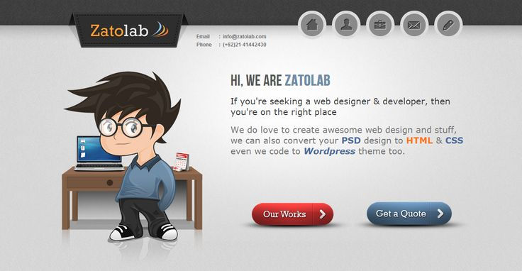 Zatolab by azhartdesign.deviantart.com on @deviantART