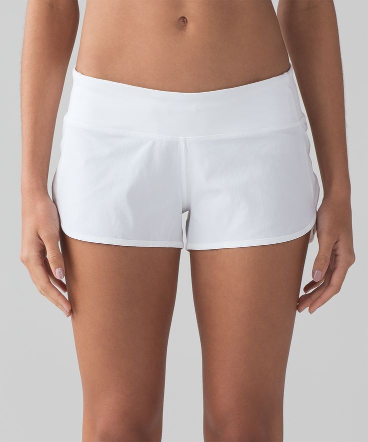 Our shorts, skirts and dresses are designed with technical fabrics and features for yogis, runners, and athletes. Complimentary shipping to Canada and the US.