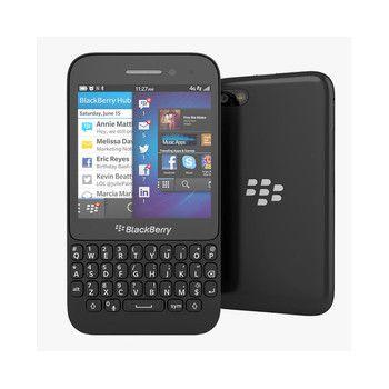 Telefon Mobil Blackberry Q5 Black