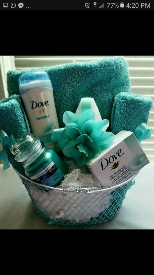 Best 20 Homemade Gift Baskets Ideas On Pinterest