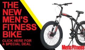 new bike for men
