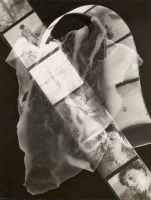 Jean MORAL-'Le Film'-Gitterman Gallery