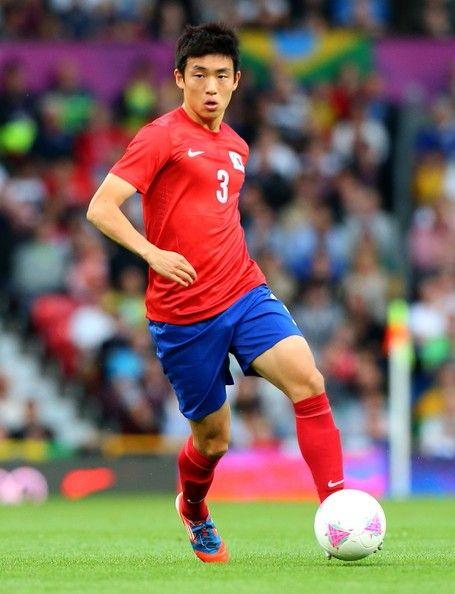 Yun Suk Young - QPR (England)