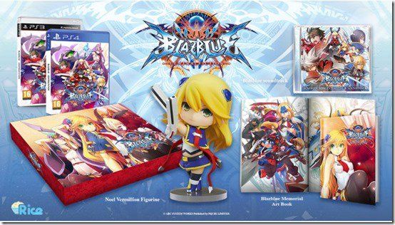 PS4 - BlazBlue: Central Fiction Limited Edition $46 @ Amazon Prime (48% off) #LavaHot http://www.lavahotdeals.com/us/cheap/ps4-blazblue-central-fiction-limited-edition-46-amazon/158744?utm_source=pinterest&utm_medium=rss&utm_campaign=at_lavahotdealsus