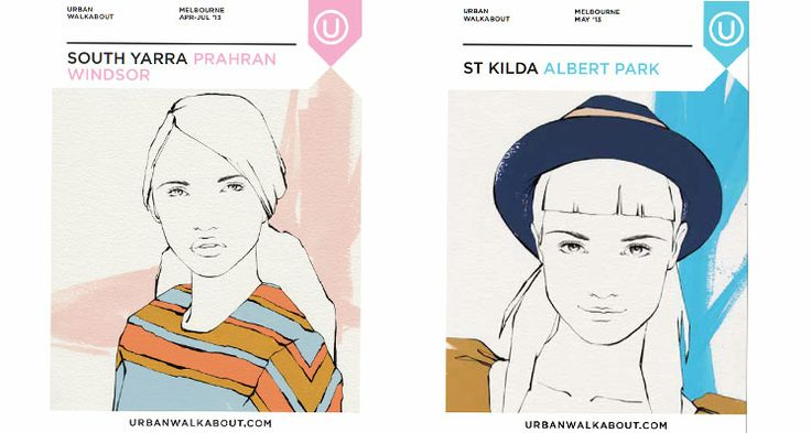 South Yarra/Prahran/Windsor St Kilda/Albert Park Emma Leonard: Cover Artist