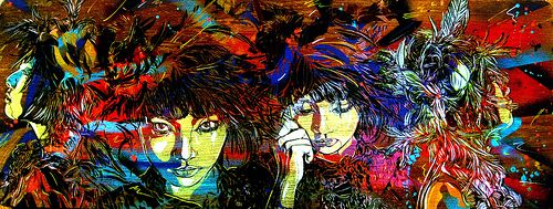C215 - 2010 by C215, via Flickr