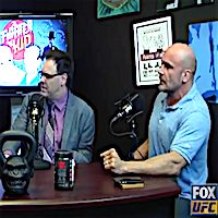 Watch Mauro Ranallo and Bas Rutten on The Fighter and The Kid podcast #134 | Pro MMA Now
