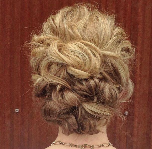 bridal+hairstyles | Fabulous Wedding Hairstyles - MODwedding