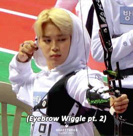 """""""how to look good doing absolutely anything: a guide by park jimin """""""