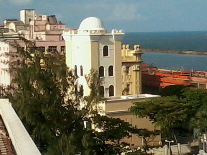 Torre Malakoff em Recife, PE