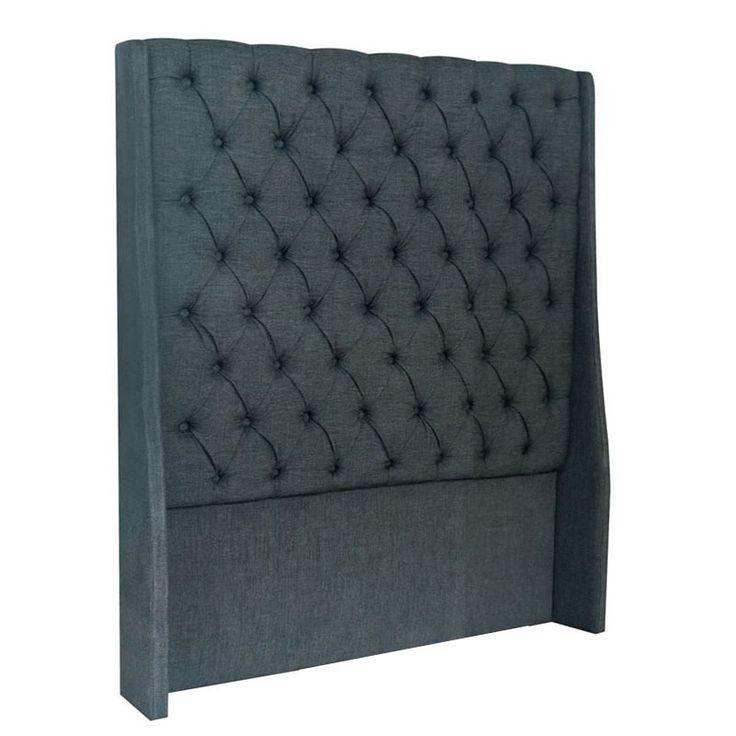 Bella House Vienna King Single Headboard - - French Modern Classic Furniture