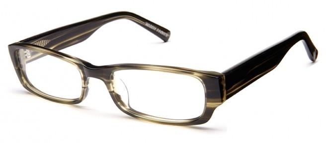 My New Glasses...