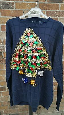 55 best Ugly Christmas sweaters / Christmas Trees images on ...