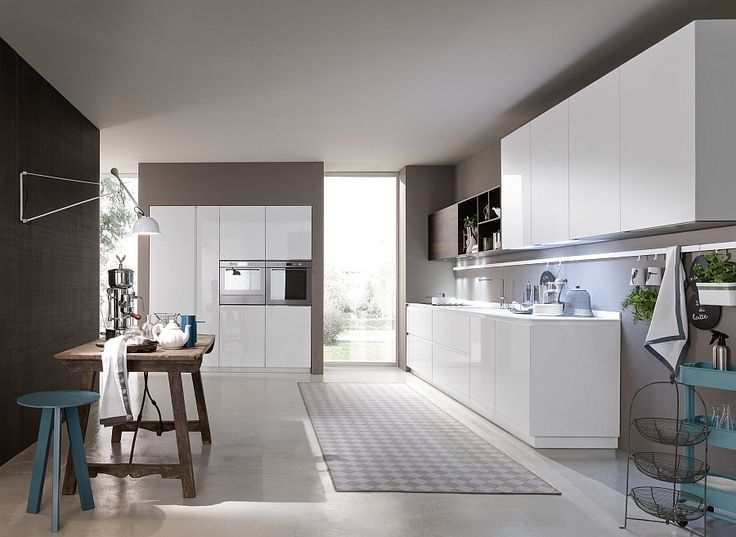 42 Best Pedini Images On Pinterest  Modern Kitchens Contemporary Custom Modern Kitchen Cabinets Nyc Review
