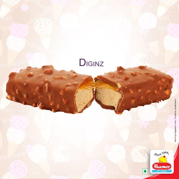 Diginz #Summer #Range #candybar #icecream