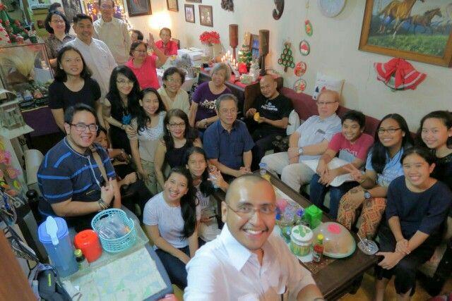 natal gathering