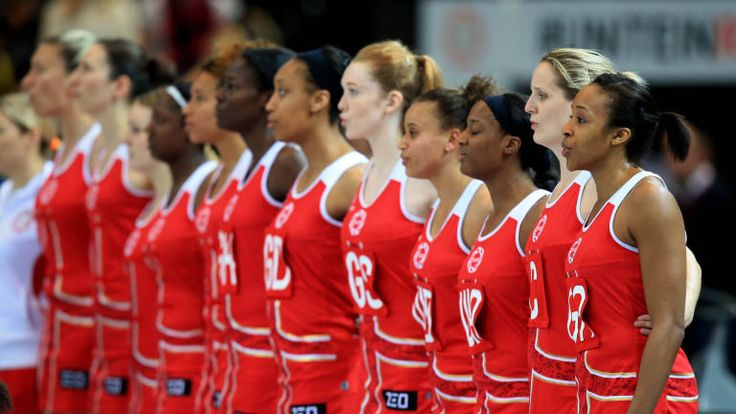 England start the Netball World Cup against Scotland, live on Sky Sports.