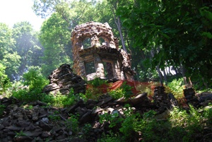 Erwin Castle in Jim Thorpe