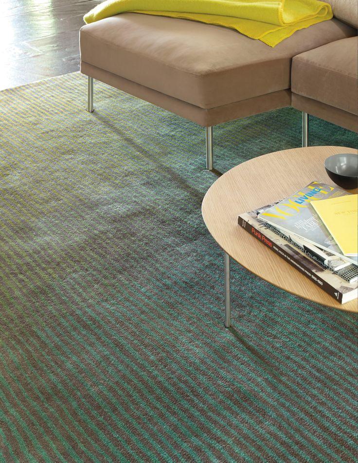 Wavering Rug | Designed By Milton Glaser For Nani Marquina