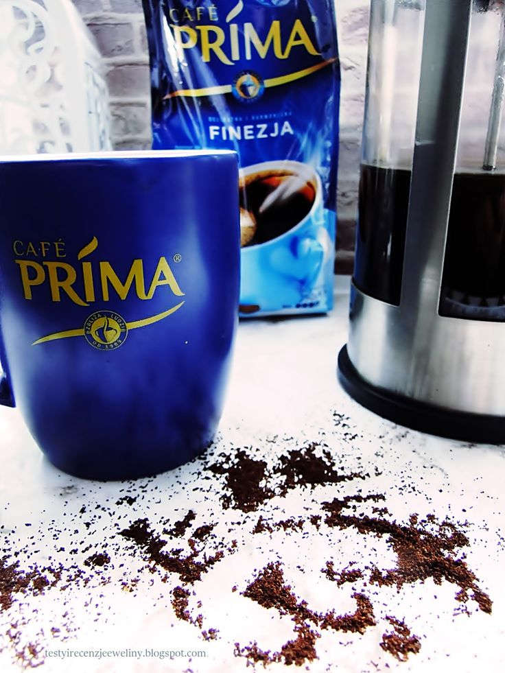 ,,Wschód słońca najlepiej oblewać filiżanką dobrej kawy'' ,   bo nic tak nie pobudza z rana, jak łyk świeżo zaparzonej aromatycznej, ...