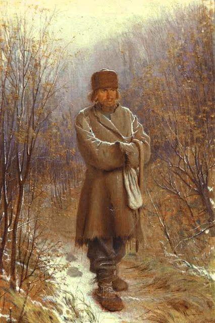 Meditator.(1876