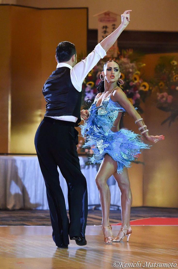 LR6: Ballroom Dance | 12for2012