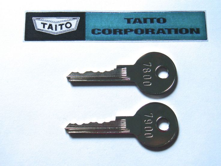 u turn machine key