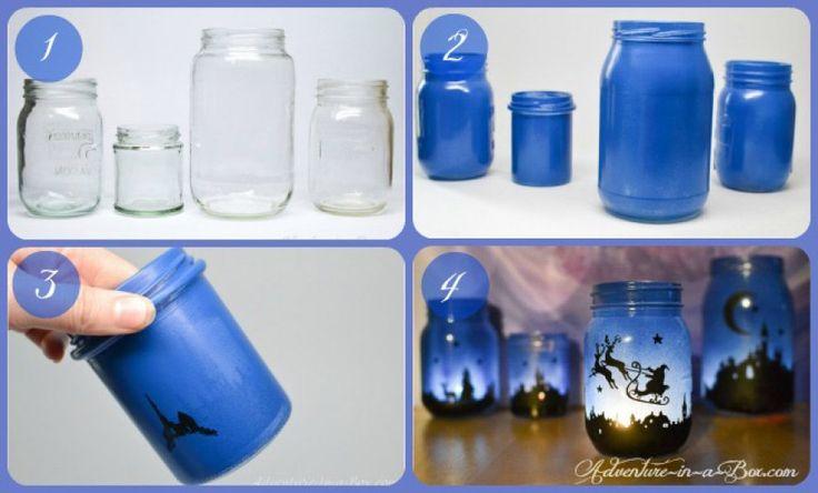 Eco-fai da te: come realizzare magnifiche lanterne decorative | ecogreenmania