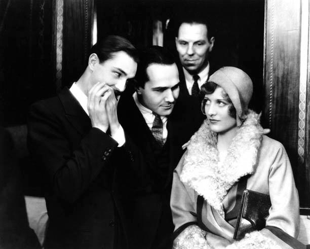 The Duke Steps Out, 1929