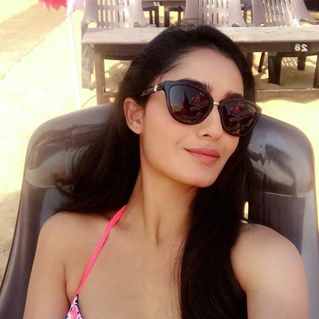 South Indian Actress Tridha Choudhury Hot Photos 017