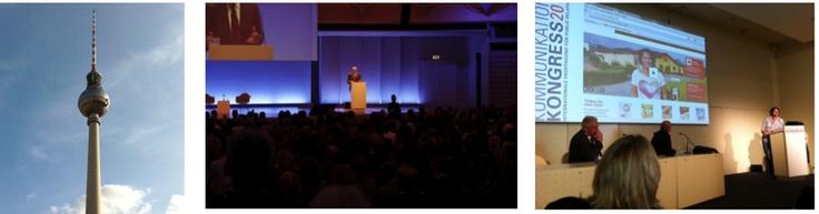 Rückblick: #Kommunikationskongress 2011 #Pressesprecher #BdP