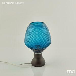 LAMPADA PRETTY ABATJOUR ROMBI H40