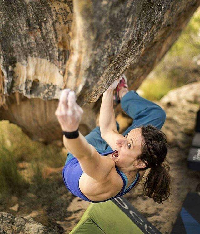 www.tickthatpitch.com Rocklands...pulling hard