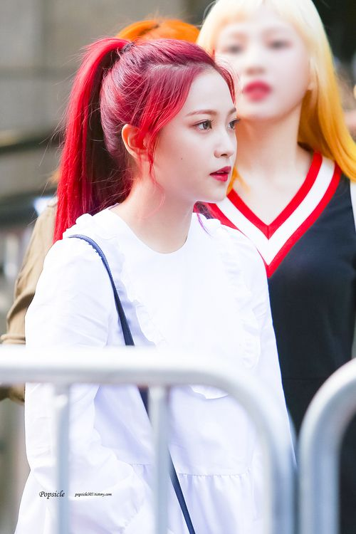 red velvet, kim yerim, and kpop image