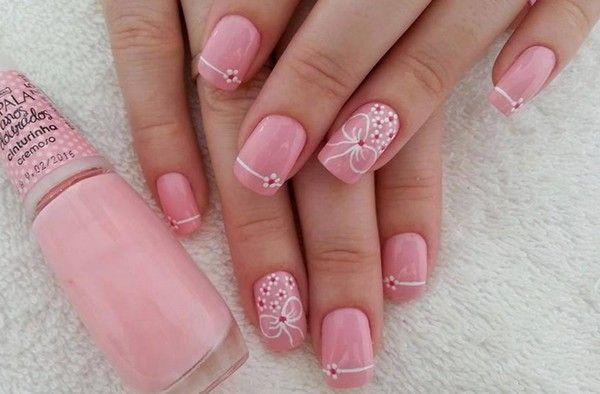 Neutral Nail Polish Colors