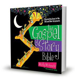 Gospel Book Store