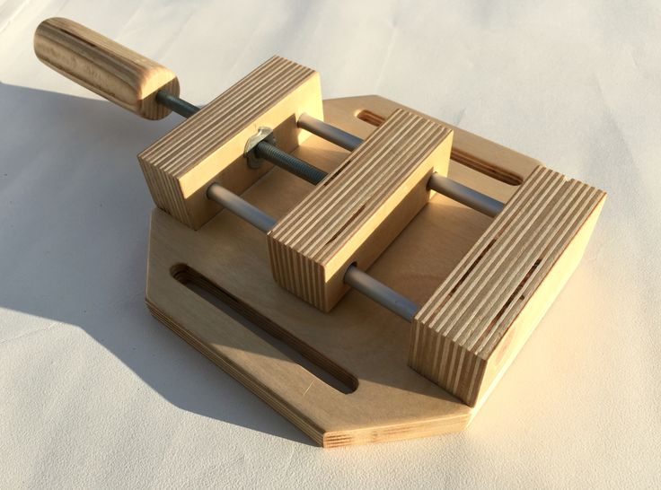 Vise carpenter