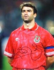 Kevin Ratcliffe (Wales)