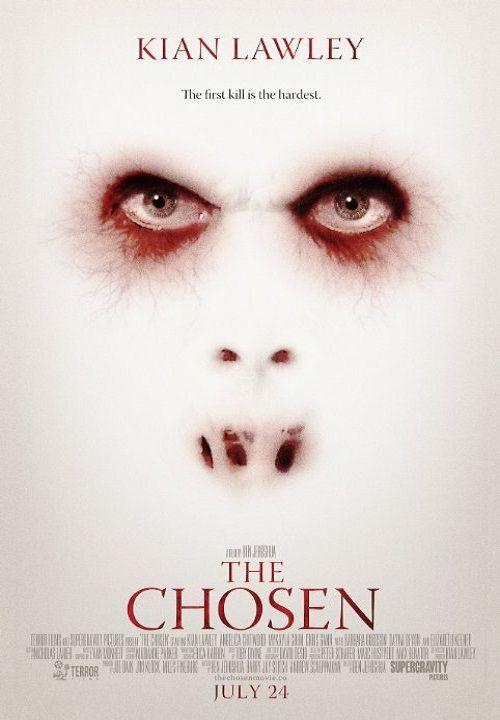 Seçilmiş – The Chosen (Türkçe Altyazılı) film indir
