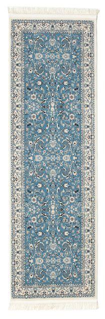 Nain Florentine - Lys blå 80x250