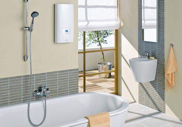 Die Besten Durchlauferhitzer Badewanne Und Eingebaute Badewanne