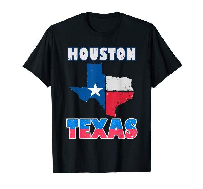 Distressed White Texas State Flag Novelty Toddler//Infant Crewneck Short Sleeve Shirt Tee