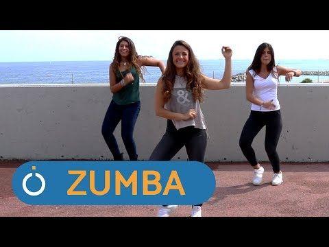 Zumba Bachata a lo loco - ZUMBA fitness PASO A PASO - YouTube