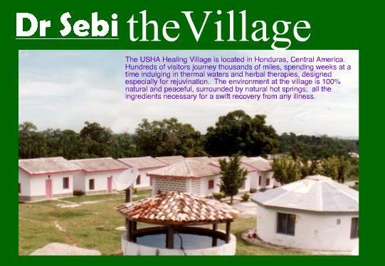 How Dr. Sebi Cures People - View the Steps of Dr. Sebi - Dr. Sebi Epic - Kemetic Moorish American