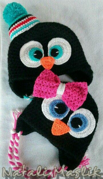 Мои пингвины