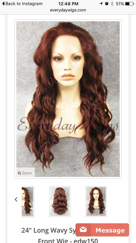 Everyday Wigs 108