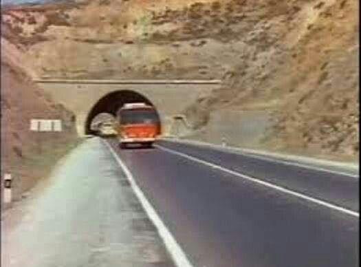 İstanbul çıkışı bostancı tüneli