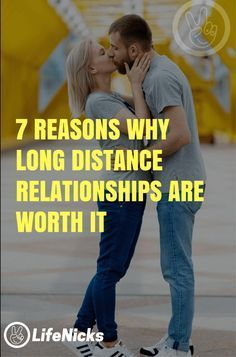 long distance relationship and trust issues